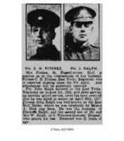 22532 Pte CH Fitches 17 May 1917 HDM1.jpg