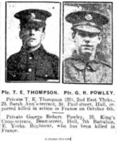 11396 Pte TE Thompson 21 October 1915 HDM.JPG