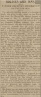 13th 310 Cpl W Aspinall Liverpool Echo 05 July 1917.JPG