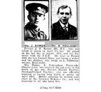 4th 2384 Pte JF Rymer 25 May 1917 HDM1.jpg